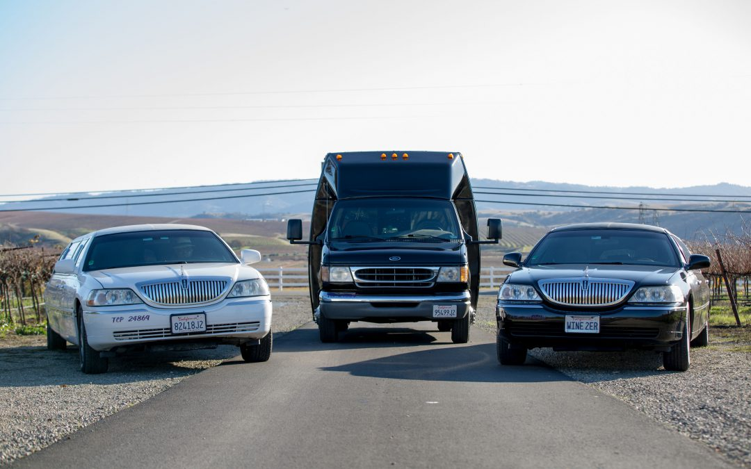 Everything You Need to Know About Renting a Limousine.