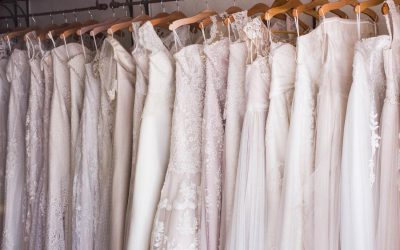 How to Plan the PERFECT Wedding Gown Shopping Day!
