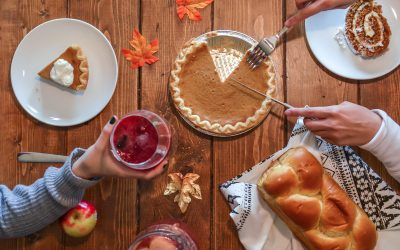 Thanksgiving: Family, Food, and Fun