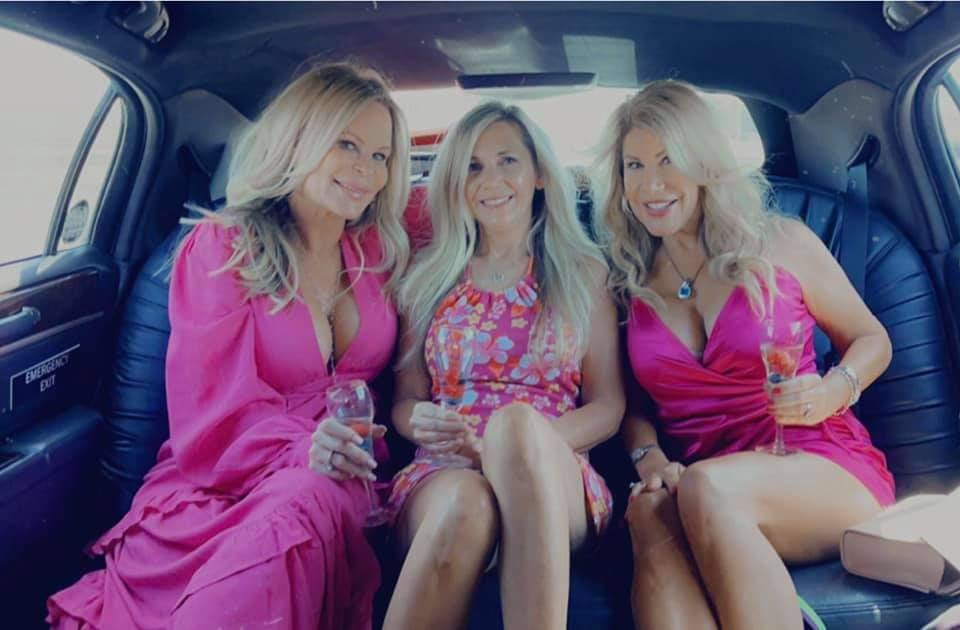 Bachelorette Wine Weekend